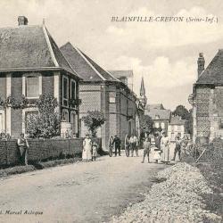 Blainville