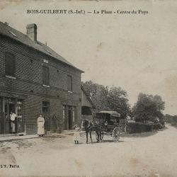 BoisGuilbert
