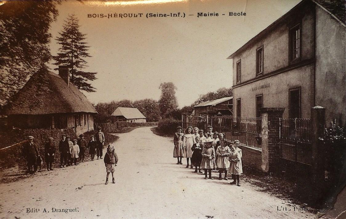 Bois Héroult