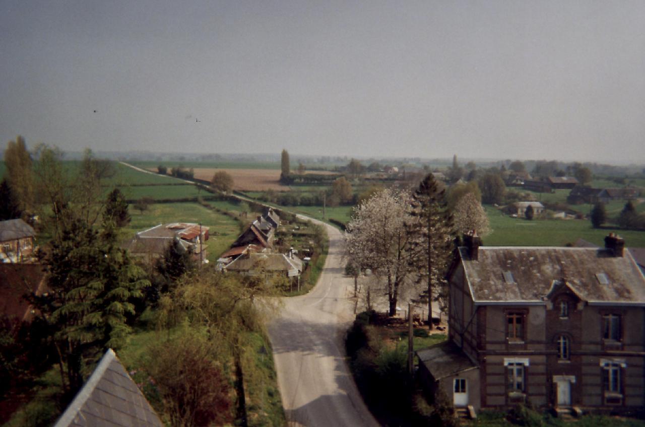 Boissay