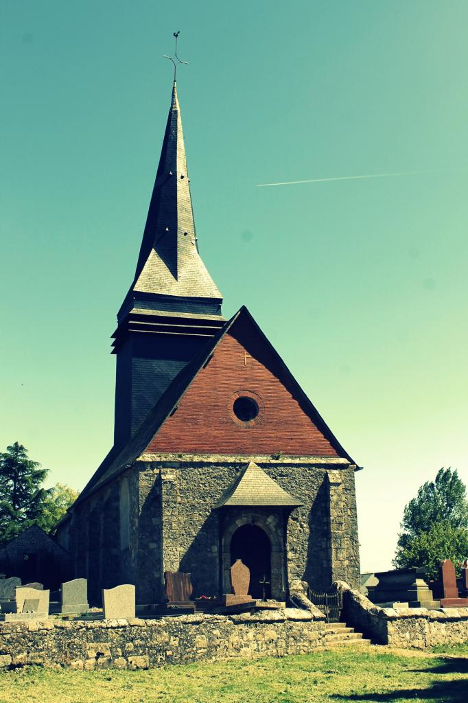 Boissay_Eglise