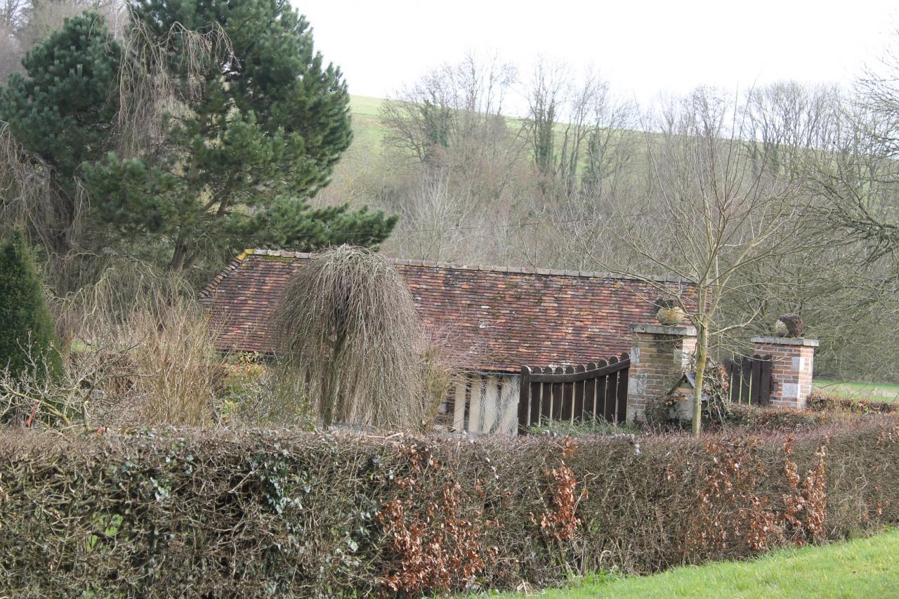 Héronchelles, 3985 Route de Vascoeuil