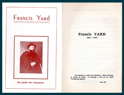 Francis Yard
