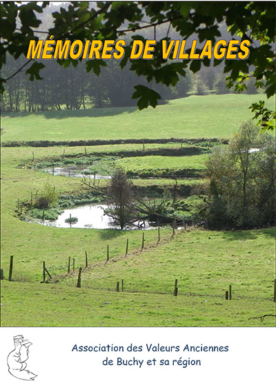 Mémoires de villages