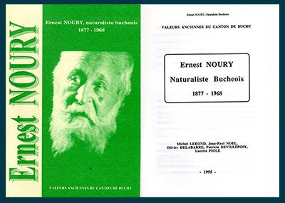 Ernest Noury