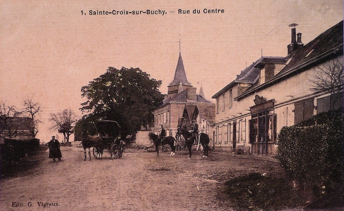 SainteCroixSurBuchy